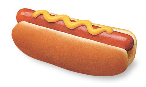 Mustard Dog
