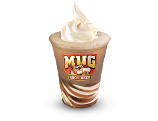 Link to Root Beer Float