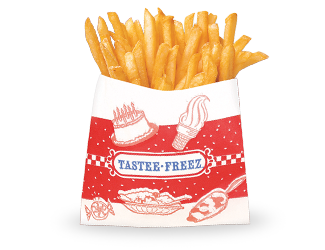 Media for French Fries