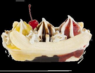 Media for Banana Split